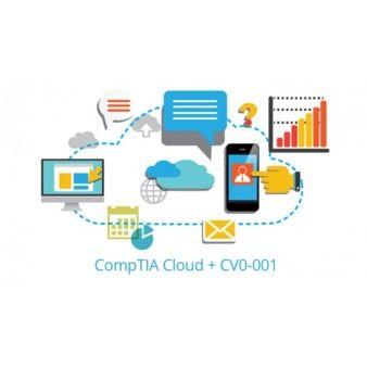CompTIA CV0-001: CompTIA Cloud +