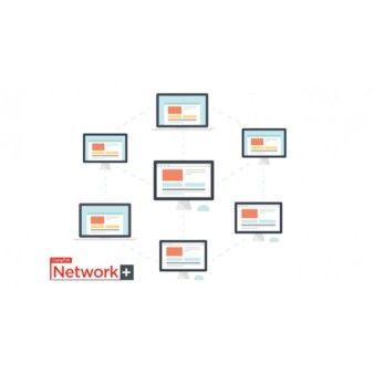 CompTIA Network+: N10-006