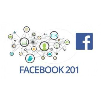 Facebook 201