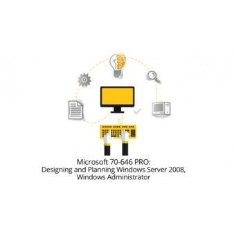 Microsoft 70-646 Pro: Windows Server 2008