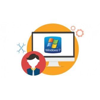 Microsoft 70-680 TS: Configuring Windows 7