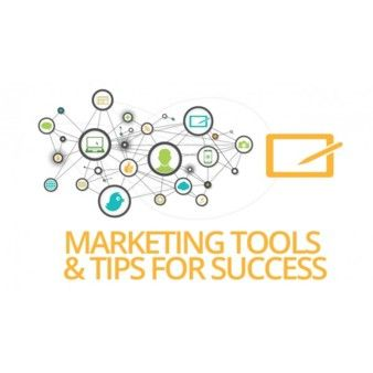 Marketing Tools and Tips for Success