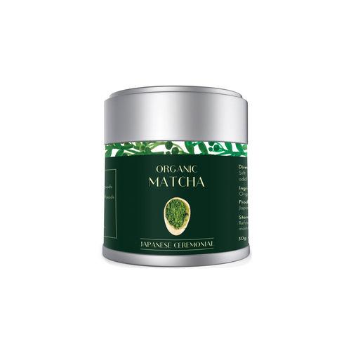Ceremonial Matcha Green Tea Powder 30g