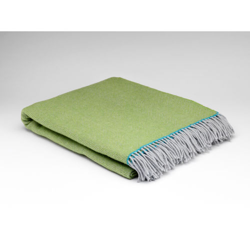 Maddie Pure Wool Throw