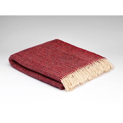 Chrysanthenum Pure Wool Thrtow