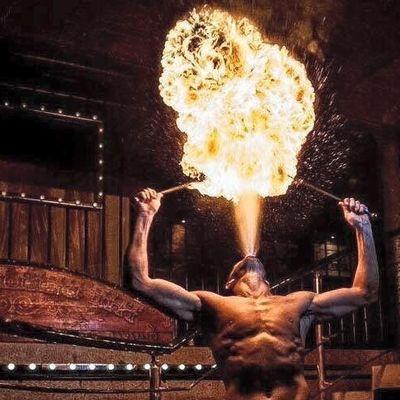 Fire Artists & Pyrotechnics
