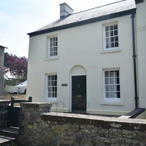 Renting in Cardiff - 3 Bedroom, Grade 2 listed cottage, St Fagans, Cardiff *PROPERTY OF THE WEEK*