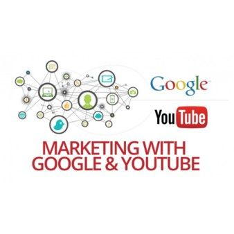 Marketing with Google and YouTube