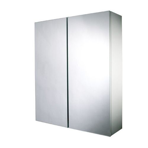 Alaska Double Door Cabinet