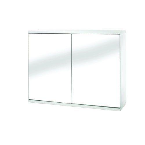 Simplicity Double Door Cabinet