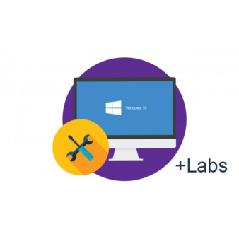 Microsoft 70-697: Configuring Windows Devices (Windows 10) + Lab