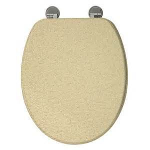 Sandstone Moulded Wood Tiolet Seat