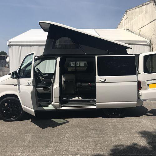 Volkswagen T6 White  - £33,925.00 (inc. VAT)