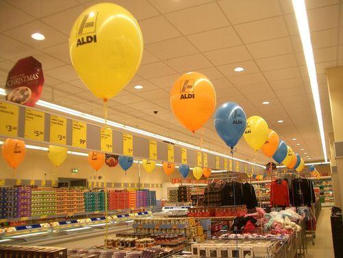 Balloon Deal 3rd July