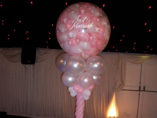 Balloon Creation 1