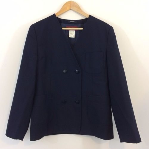 180cm, school girl uniform jacket
