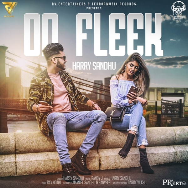 "Coming Soon: ""On Fleek"" By Harry Sandhu"