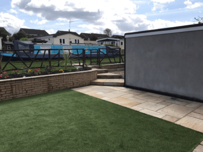 PermaLawn has a broad selection of available artificial grass solutions