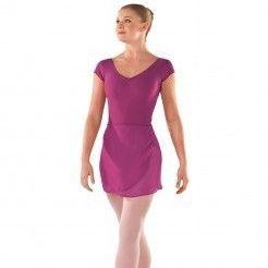 Girls: Grades 4 & 5 Ballet