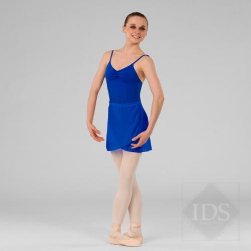 Girls: Grade 6 & Intermediate Ballet