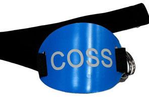 COSS OLP/CRP Initial inc DCCR (6 days) - 24th June