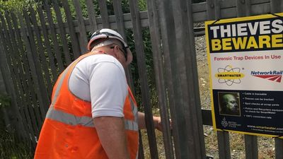 Personal Track Safety, Training Railway Training, Health and Safety Training