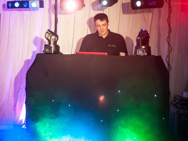 Mobile Disco Derby, Wedding Disco Mobile, Disco East Midlands
