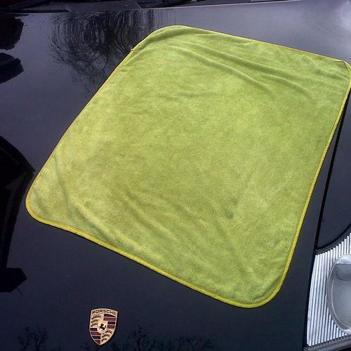 Monza Super Dryer Drying Towel