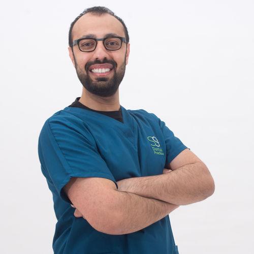 Dr Usman Hameed