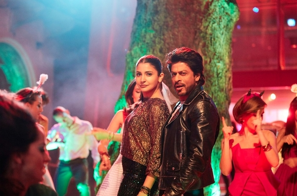 Shah Rukh Khan & Anushka Sharma's Song Beech Beech Mein From Jab Harry Met Sejal
