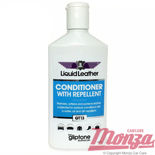 Gliptone Leather Conditioner & Waterproofer
