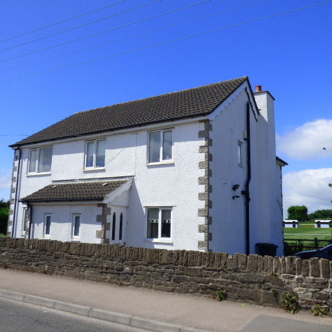 8A South Road, Broadwell, Lydney, Gloucestershire GL16 7EA