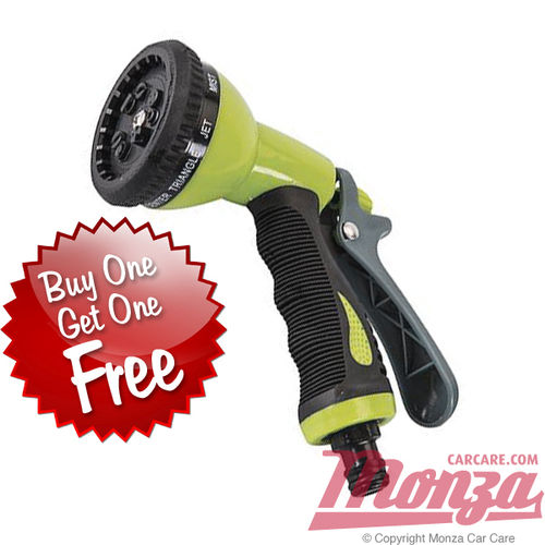 Monza Super Sprayer Car Wash Gun