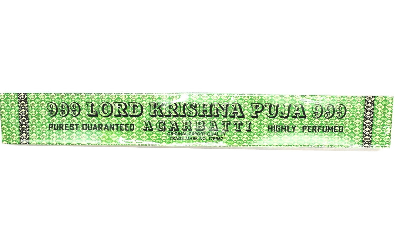 999 Lord Krishna Puja Incense | UK Powerfulhand com
