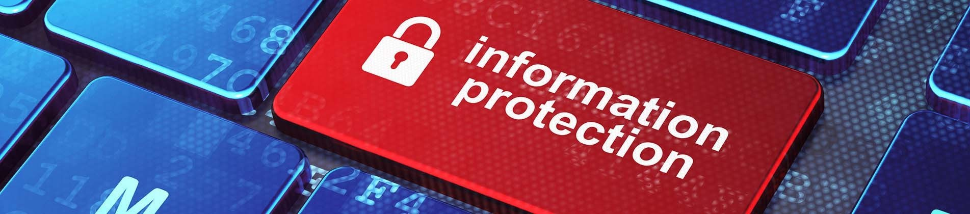 Get a no obligation information security evaluation