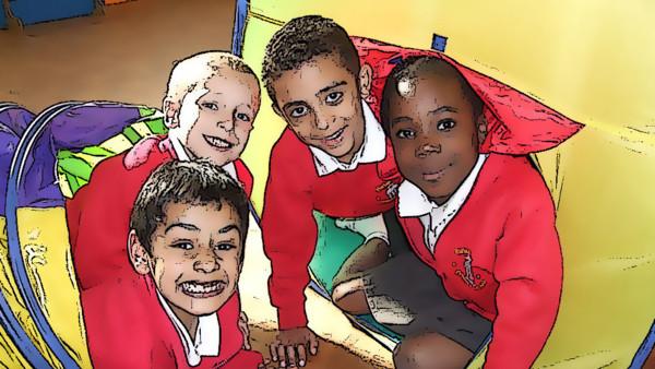 Superkids Holiday Playscheme, Childcare Blackheath, Childcare Beckenham