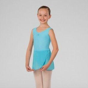 Girls: Grades 2 & 3 Ballet