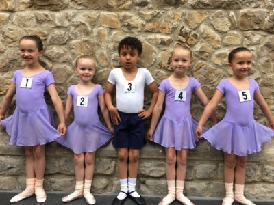 Dance Classes Chislehurst, Childrens Dance Class, Ballet