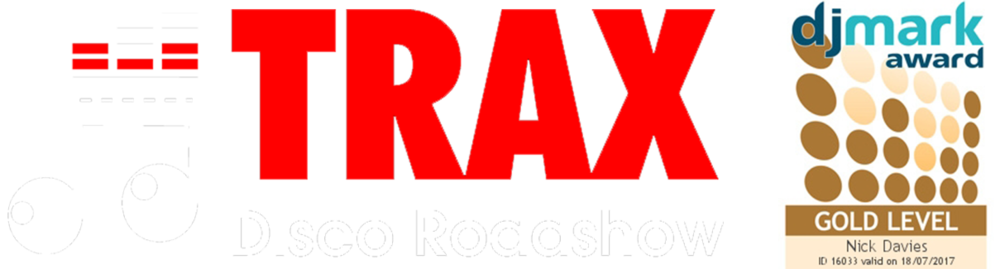 TRAX Disco Roadshow | Mobile Disco Derby | Mobile Disco East Midlands