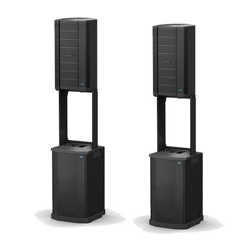 BOSE F1 SPEAKER SYSTEM (add BOSE Sub Bass System for an extra £80)