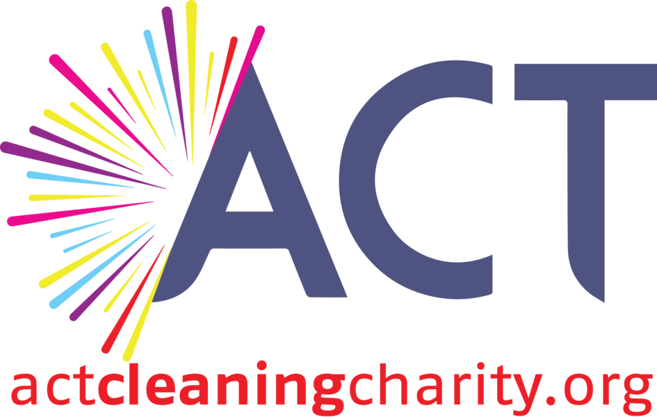 ACT Cleaning Charity | Bringing Cleaner Homes to People in Need, UK