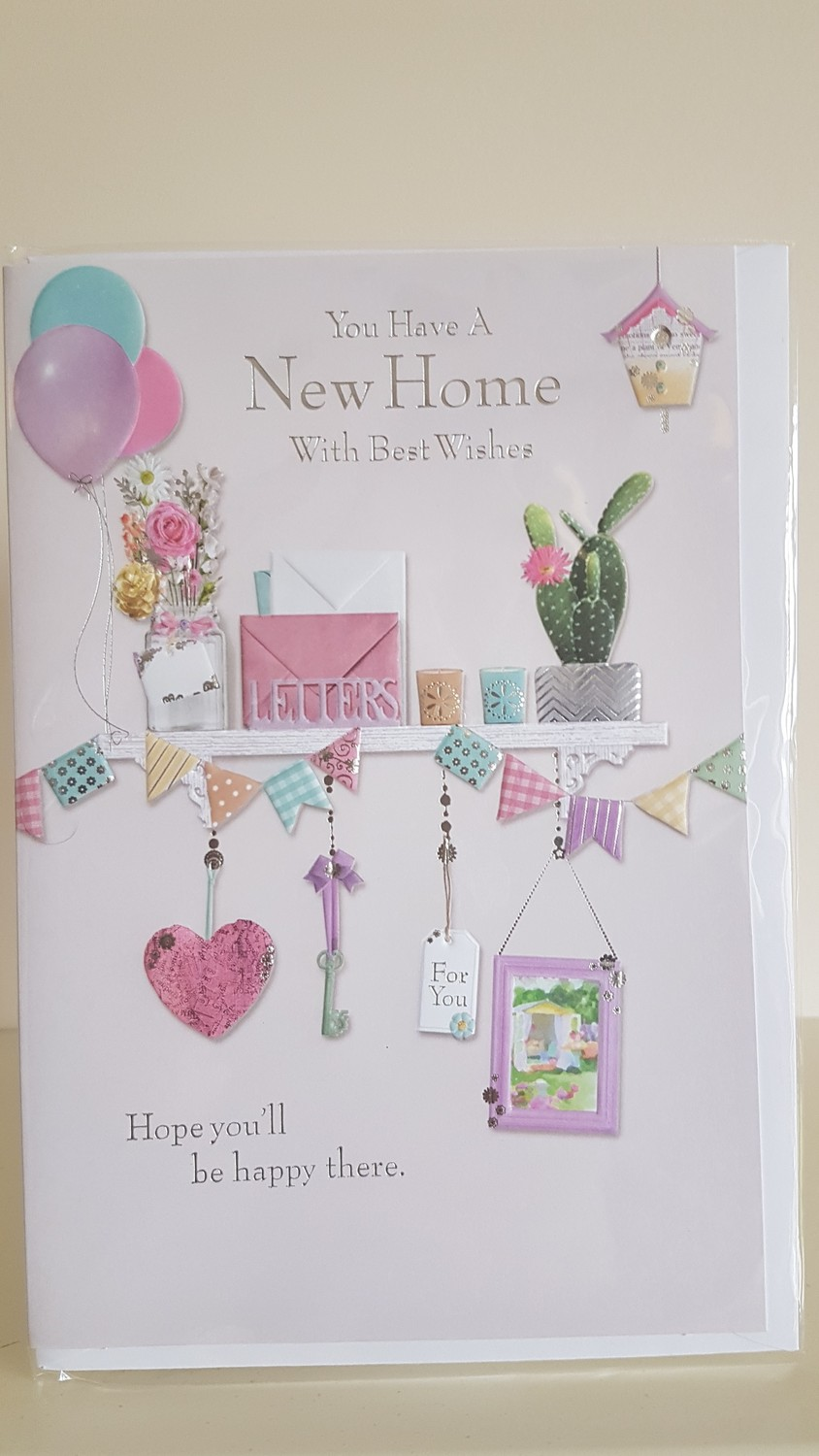 New Home Best Wishes Card Remember That Card Greeting Cards And