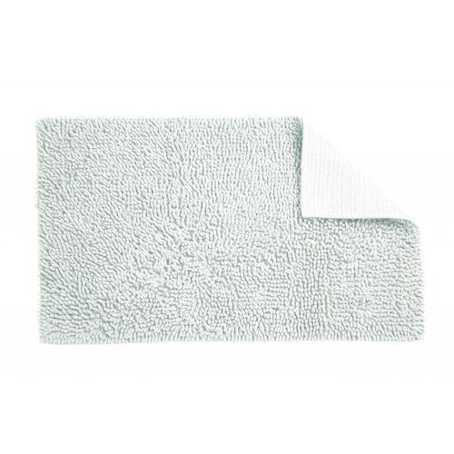 White Cotton Bathroom Mats