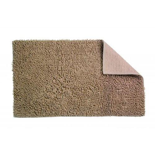 Latte Cotton Bathroom Mat