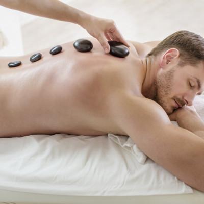 Male Grooming Welling