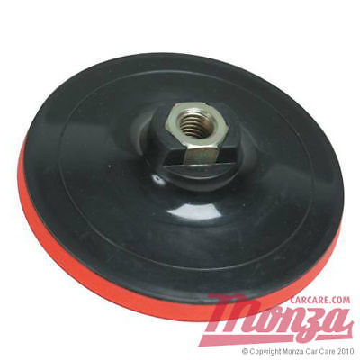 Monza Rotary Backing Plate M14