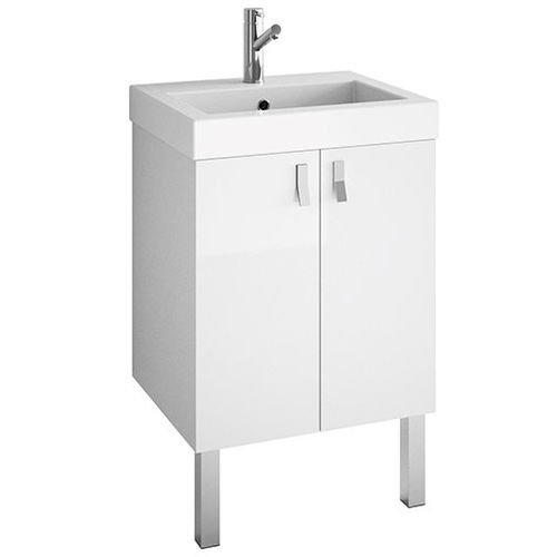 Danby White Vanity Unit