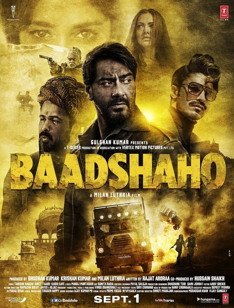 Watch: Piya More Video From Baadshaho
