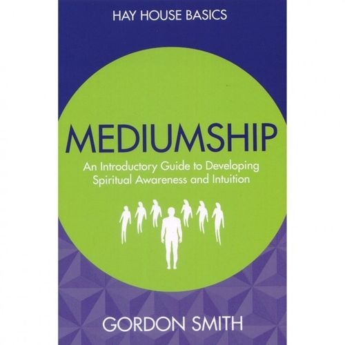 Mediumship Book