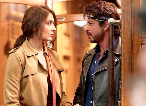 Jab Harry Met Sejal trailer takes you on a roller-coaster love journey
